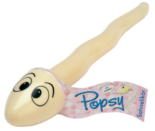 Popsy Vanille-Caramel
